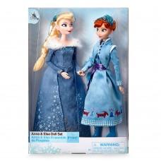 Anna si Elsa - Frozen