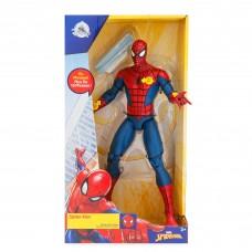 Spider-Man - Figurina de Actiune Vorbitoare