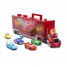 Mack Interactiv - Set Disney Cars