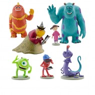 Figurine Monsters