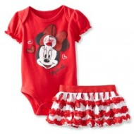 Set costum Minnie