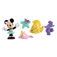 Set Minnie Mouse – Vacanta Tropicala