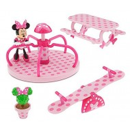 Minnie Mouse - La distractie in parc
