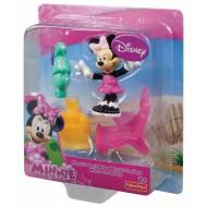 Minnie Mouse - O zi de distractie la plaja