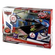 Micro Drifters - Set pista de curse si drift Cars 2
