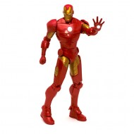 Iron Man - Jucarie interactiva Marvel Avengers