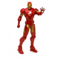 Iron Man - Jucarie interactiva Marvel Avengers