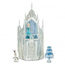 Castelul de Gheata al Elsei - Disney Frozen