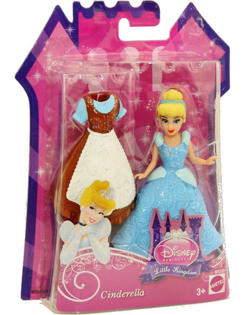 Cenusareasa - Figurina Disney